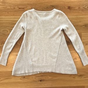 Sake Fifth Ave Cashmere Sweater